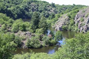 Rivière Sedelle