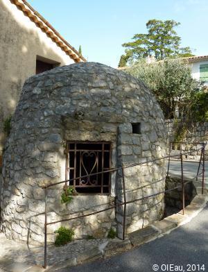 Puits provençal