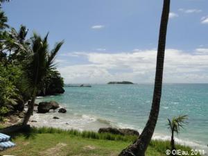 Littoral Guadeloupe