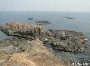 Littoral en Corée