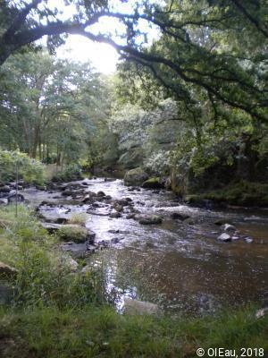 Rivière Creuse