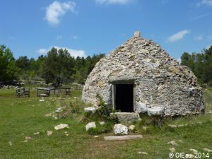 Puits romain