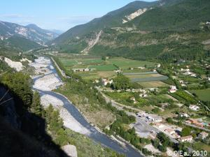 Vallée fluviale